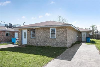 Multi Family Home Pending Continue to Show: 3109 Daniel Drive