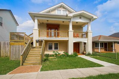 Lakeview Multi Family Home For Sale: 6568 Catina Street