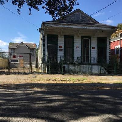 New Orleans Multi Family Home For Sale: 910/912-14 Aline Street