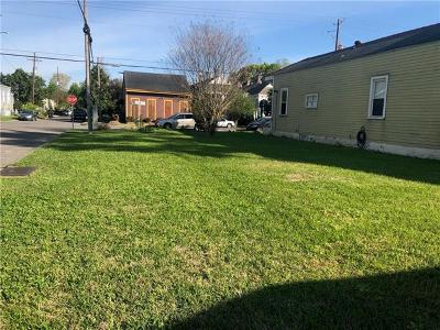Residential Lots & Land For Sale: 3470 Annunciation 14-A Street