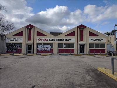 Residential Lots & Land For Sale: 1125 N Broad Street