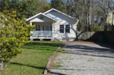 Single Family Home Pending Continue to Show: 319 Lamarque Street