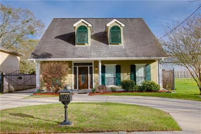 Single Family Home Pending Continue to Show: 133 Tudor Avenue