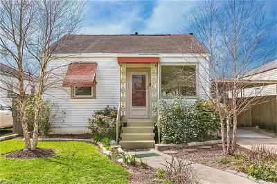 Jefferson Single Family Home Pending Continue to Show: 608 Labarre Road