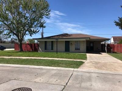 Harvey Single Family Home For Sale: 1544 Dogwood Drive