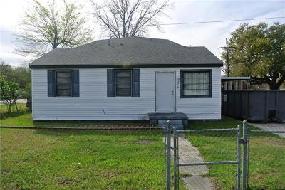 Marrero Single Family Home Pending Continue to Show: 3208 Ames Boulevard