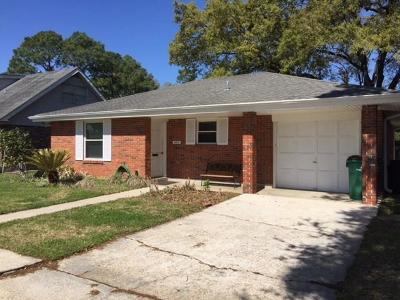 River Ridge, Harahan Single Family Home Pending Continue to Show: 9417 Dante Court