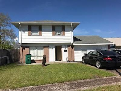 Single Family Home For Sale: 168 Becky Drive