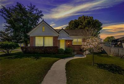 Westwego Single Family Home For Sale: 825 Fifth Street