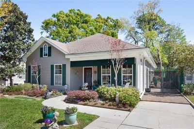 Jefferson Single Family Home For Sale: 673 Dodge Avenue