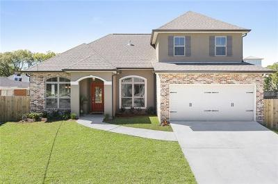 Single Family Home Pending Continue to Show: 5604 St Bernard Avenue