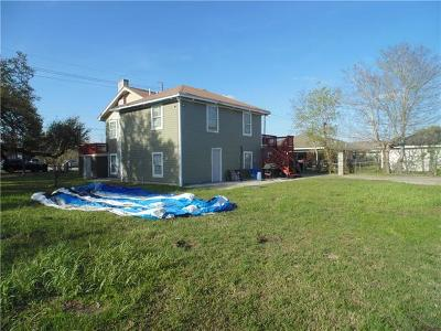 New Orleans Single Family Home For Sale: 11206 Curran Boulevard
