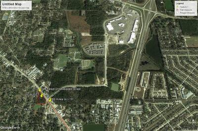 Slidell Residential Lots & Land For Sale: Old Spanish Trail Street