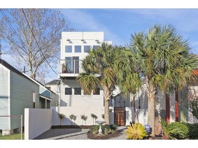 New Orleans Single Family Home For Sale: 8633 Zimple Street