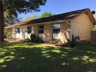 Kenner Single Family Home For Sale: 3303 Marquette Drive