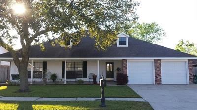 Single Family Home For Sale: 2211 Pine Valley Drive
