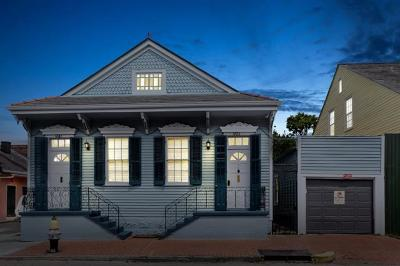 New Orleans Multi Family Home For Sale: 939 Orleans Avenue