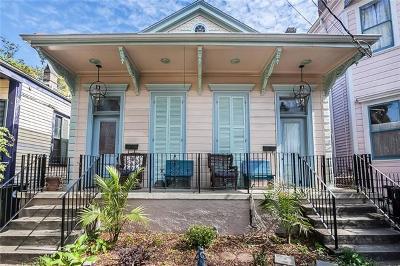 New Orleans Condo For Sale: 3337 Esplanade Avenue #A