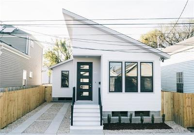 New Orleans Single Family Home For Sale: 1613 S Saratoga Street