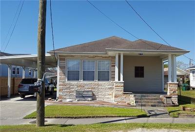 Single Family Home For Sale: 428 Allo Avenue