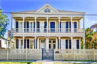 New Orleans Condo For Sale: 3912 Carondelet Street #B