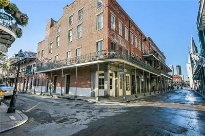 New Orleans Condo For Sale: 538 Madison Street #4B