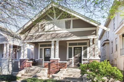 New Orleans Multi Family Home For Sale: 2207 Burdette Street