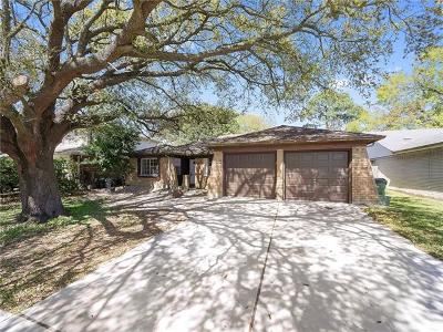 Metairie Single Family Home For Sale: 5625 Parkaire Drive