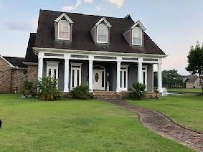 Single Family Home For Sale: 40 Cypress Point Court