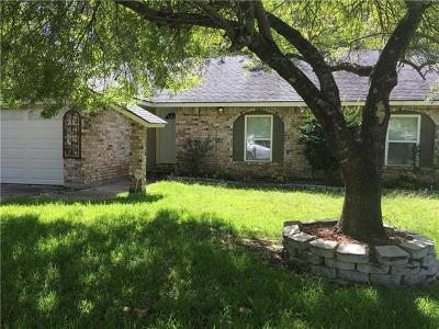 Slidell Single Family Home For Sale: 1363 Westlawn Drive