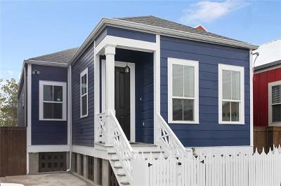 New Orleans Single Family Home For Sale: 3905 Thalia Street
