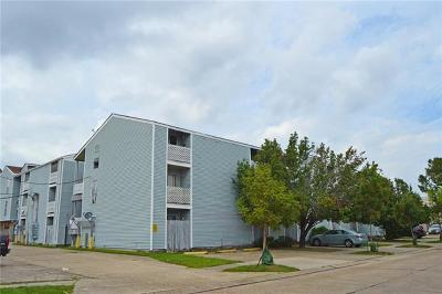 Metairie Condo For Sale: 4218 Hessmer Avenue #107