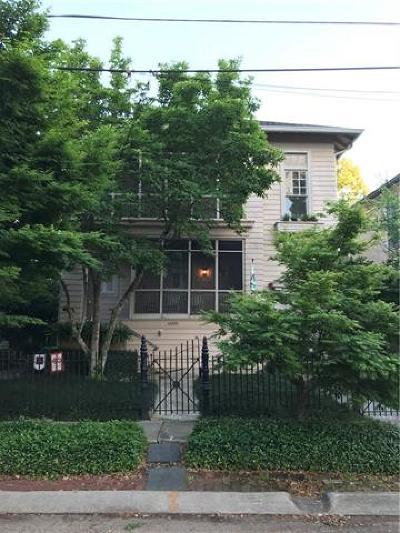 Multi Family Home For Sale: 6028-30 Benjamin Street