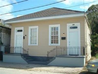 New Orleans Multi Family Home For Sale: 1229 Clouet Street