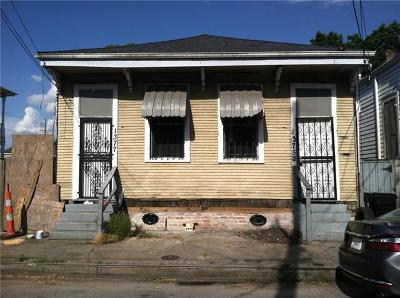 Multi Family Home For Sale: 1375 St Anthony Street