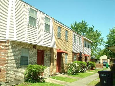 Kenner Multi Family Home Pending Continue to Show: 4321 Idaho Avenue