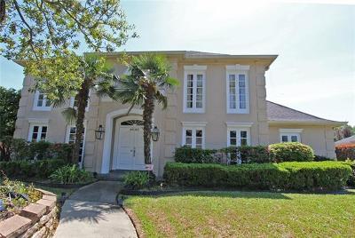 Single Family Home For Sale: 2442 Killdeer Street