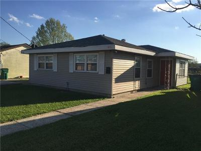 Single Family Home For Sale: 3136 Hero Drive