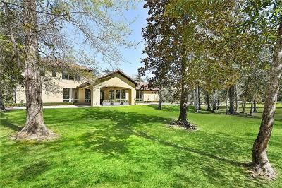 Covington Single Family Home Pending Continue to Show