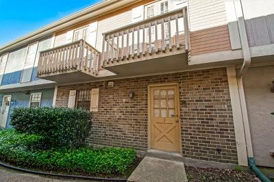 Metairie Condo For Sale: 5240 Quincy Street #3