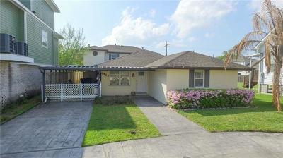 Lakeview Multi Family Home Pending Continue to Show: 6958 Orleans Avenue