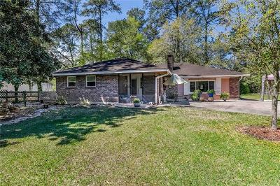 Single Family Home Pending Continue to Show: 3290 Highway 59 Highway
