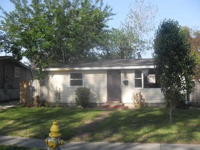 Single Family Home Pending Continue to Show: 3309 California Avenue
