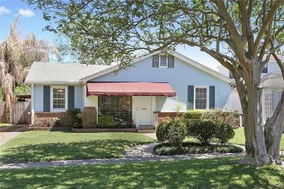 Jefferson Single Family Home Pending Continue to Show: 551 Carol Drive
