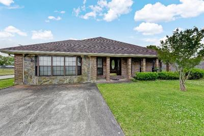 Marrero Single Family Home For Sale: 1 Wisteria Place
