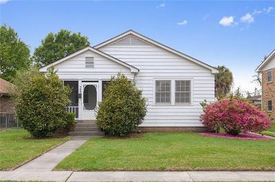 Jefferson Single Family Home For Sale: 748 Jefferson Heights Avenue