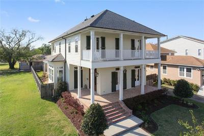 Lakeview Single Family Home For Sale: 6954 General Haig Street