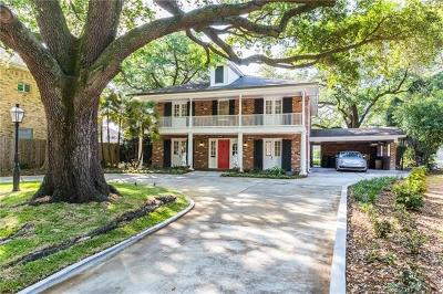 Single Family Home Pending Continue to Show: 14 Park Island Drive