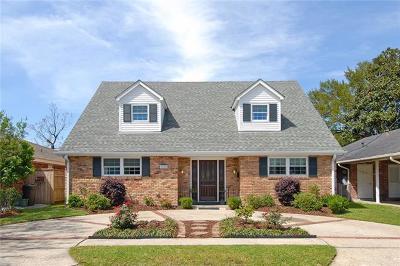 Single Family Home For Sale: 1320 Homestead Avenue