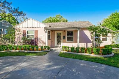 Jefferson Single Family Home Pending Continue to Show: 860 Dodge Avenue